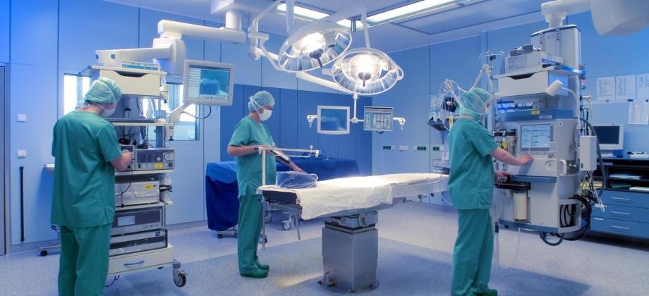 Matériel de bloc opératoire